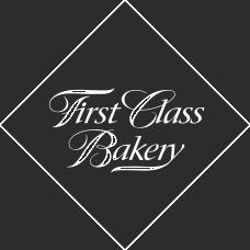 Logo First Class Bakery