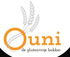 Ouni glutenvrije bakker logo