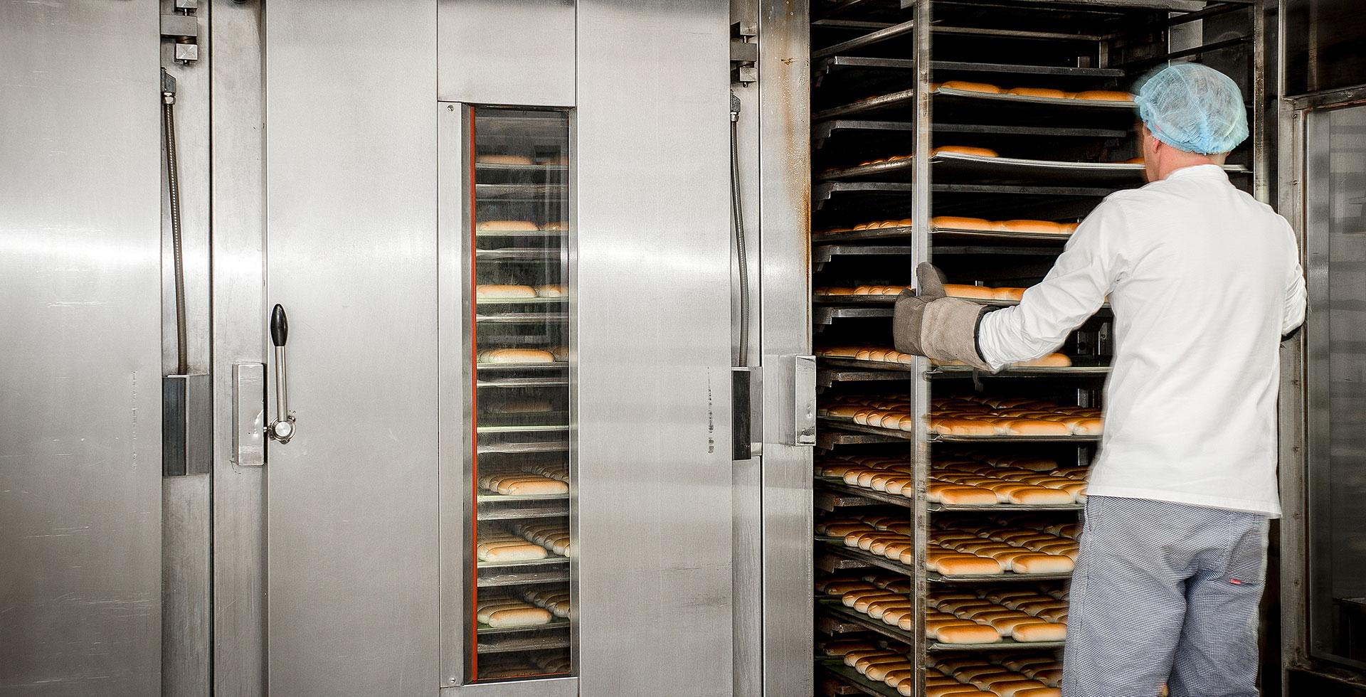 Oven First Class Bakery