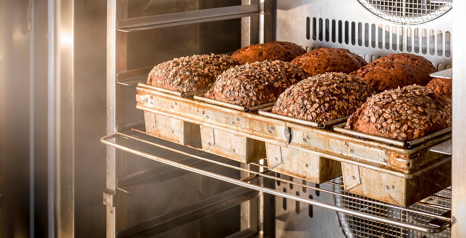 Glutenvrij brood Ouni