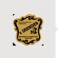 Logo van Grinsven