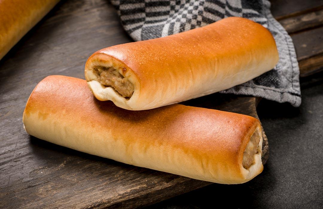 Bakker worstenbrood